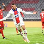 Champions League: Kylian Mbappe nets twice as PSG stun Bayern Munich3-2