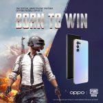 OPPO and PUBG Mobile Announce Strategic Partnership