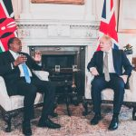 Kenya Hits Out at UK Government Over Covid-19 Travel Restrictions