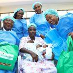 Safaricom Pilots Afya Moja, Mobile Health Records System in Nakuru