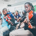Safaricom Youth Orchestra Marks 7th Graduation Ceremony