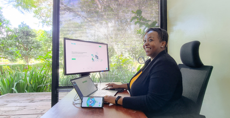 Scale is also Kenya's first, fully online bid preparation and tender management tool that has been developed by local talent for local businesses that have been skipped over by technology providers.