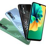 Techno Launches Spark 7P Smartphone With 16MP AI Triple Camera