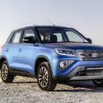 Toyota Kenya Launches New SUV Series called Urban Cruiser