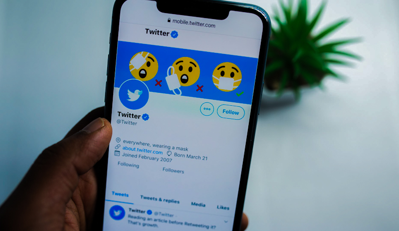 Twitter says it is now actively building a team in Ghana