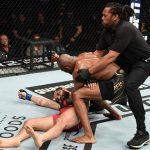 UFC 261: Kamaru Usman Knocks Out Jorge Masvidal to retain title