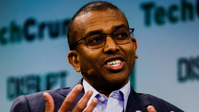 WorldRemit Founder Ismail Ahmed Commits $500mn to Philanthropy
