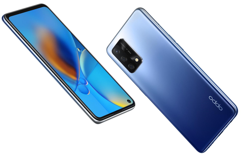 OPPO has introduced two new devices under it's a series portfolio – the OPPO A74 and the OPPO A54 in the Kenyan market.