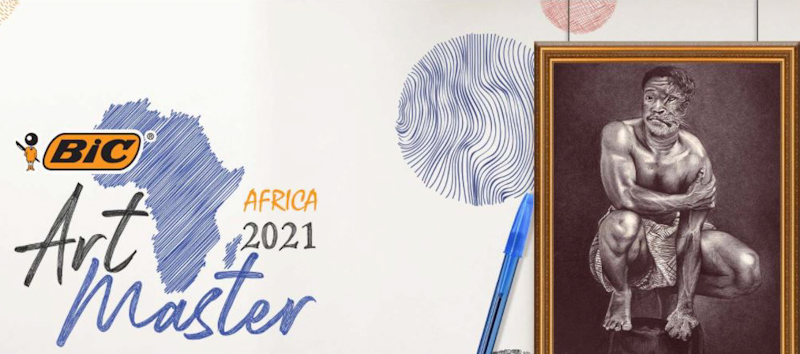 BIC Launches 2021 BIC Art Master With Grand of $2,000
