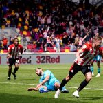 Brentford beat Bournemouth to reach Sky Bet Championship play-off final