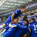 Chelsea beat Manchester City to win the Champions League