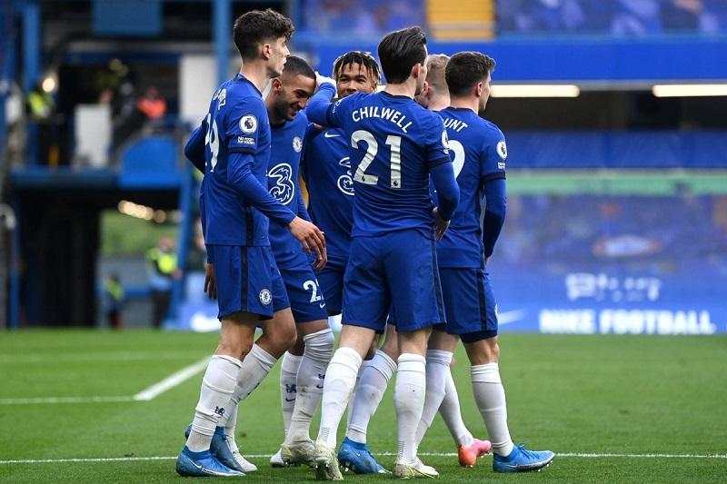 Chelsea beat Fulham