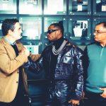 Diamond Platnumz Signs 360 Partnership Deal with Warner Music Group