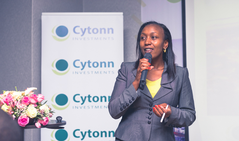 Cytonn Investments Management Plc, an independent investment management firm, has launched its insurance agency as part of a diversification strategy.