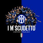 Inter Milan are crowned Serie A Champions as Atalanta are held to draw at Sassuolo