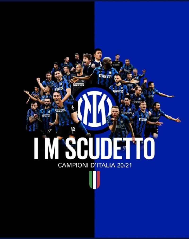 Inter win Serie A