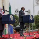 Kenya, Tanzania Mend Diplomatic Relations for Cross-border Business