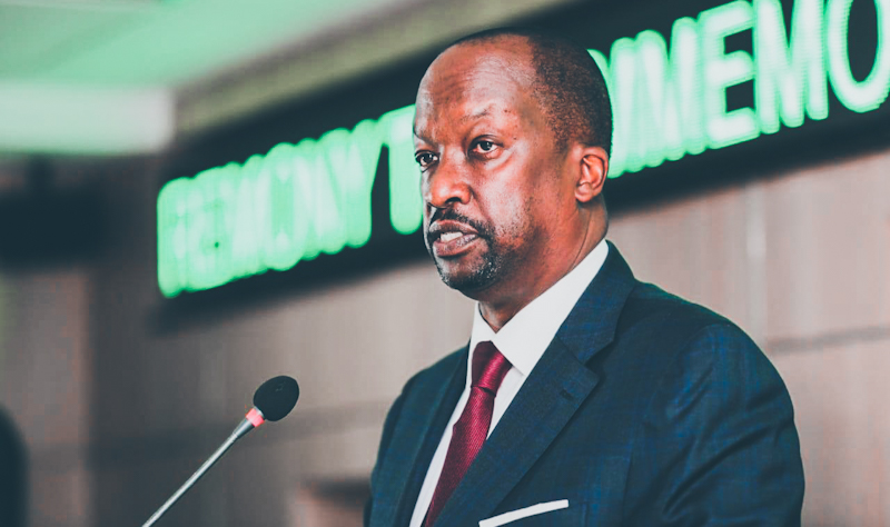 Nairobi Bourse Chair Calls for EAC Capital Markets Collaboration to Stimulate Growth