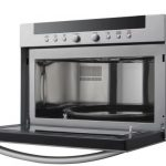 Cooking Has Never Been this Convenient with LG SolarDOM Oven