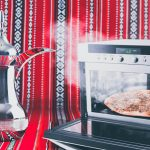 Three Reasons Why Your Kitchen Needs The LG SolarDom Oven