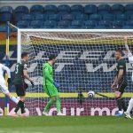 Premier League: Leeds dent Tottenham's top-four finish with 3-1 win