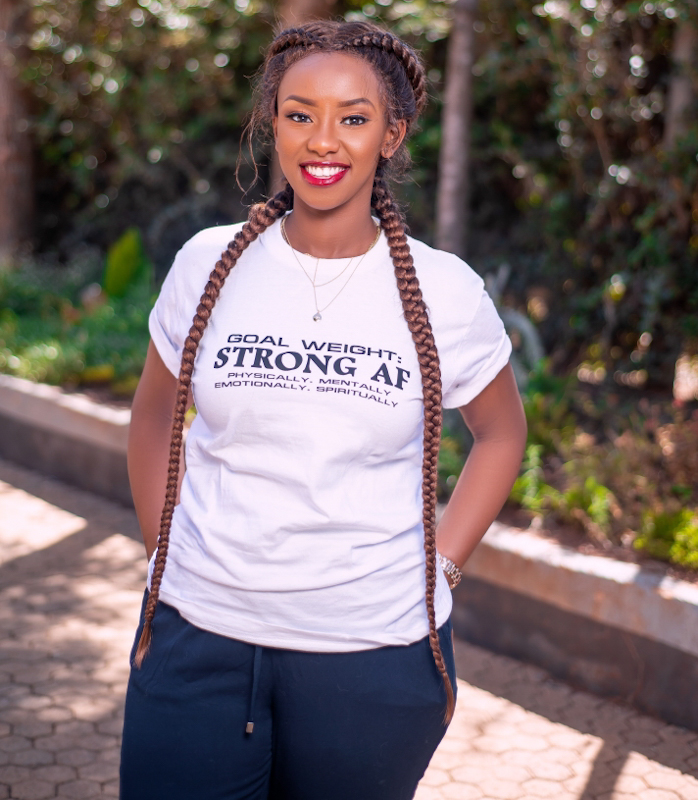 Speaking to Lelo was nothing short but extraordinary. We were excited to talk about everything that makes her such an amazing nutritionist and great weight loss coach.