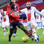 Lille and PSG set to battle for Ligue 1 title on final day