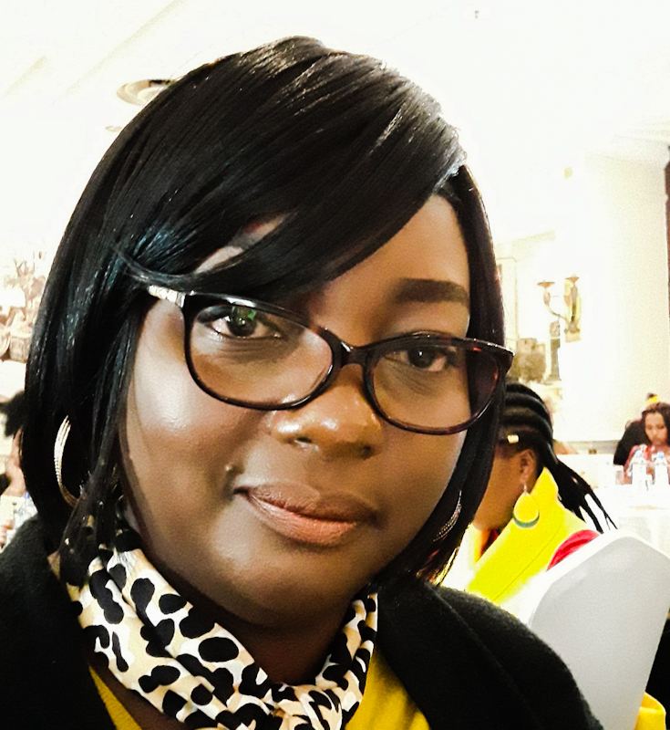 Lucille Aveva, a customer experience excellence champion and guru has been appointed Safaricom Director, Customer Obsession.