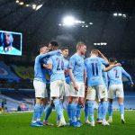 Riyad Mahrez's brace against PSG sends Manchester City to Champions League Final