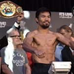 Boxing: Manny Pacquiao set for return after two-year absence