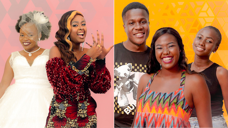 WHAT TO LOOK FORWARD TO ON HONEY TV THIS AFRICA MONTH