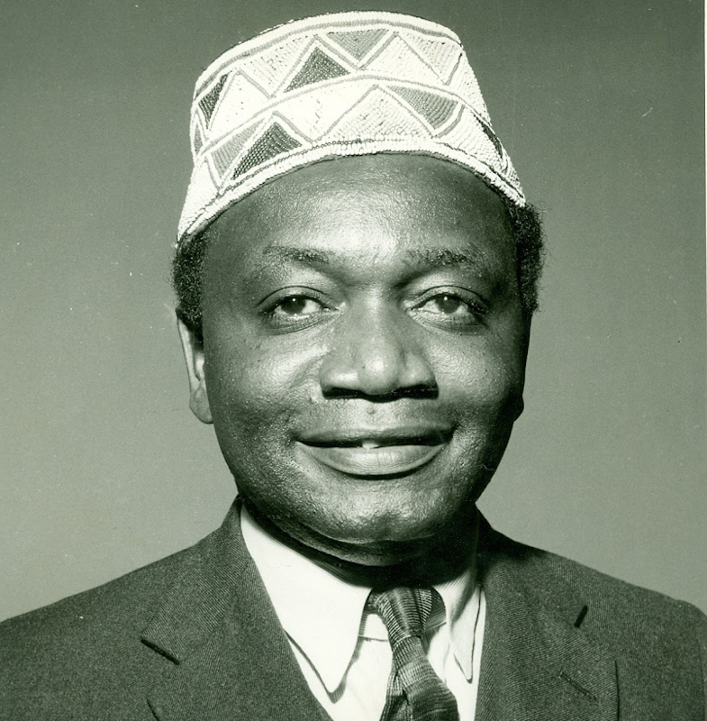 Ngala died in 1972 at the Kenyatta National Hospital after being in a coma for several days following a road accident.