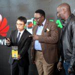 Safaricom, Huawei Pilot 'Scan & Order' Digitisation Solution for Restaurants