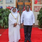 Somalia Restores Diplomatic Ties With Kenya, Deal Brokered by Qatar