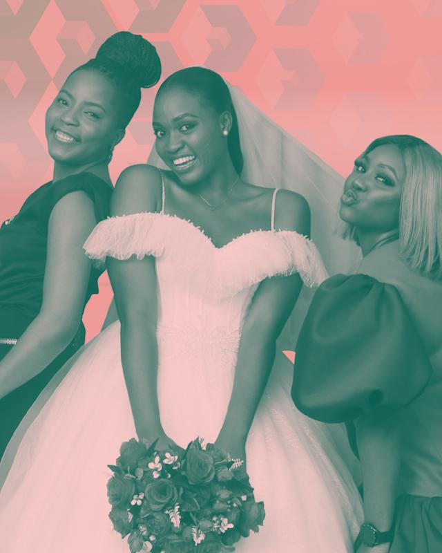 WAWU, THAT'S MY DRESS: KENYA – Season 1