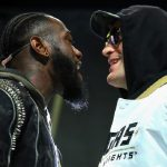 Boxing: Tyson Fury and Deontay Wilder trilogy fight confirmed by WBC