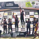 Kenya to Continue Hosting WRC Safari Rally Until 2026