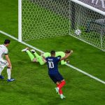 EURO 2020: World Cup Champions France beat Germany 1-0