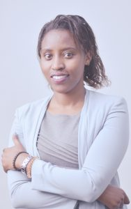 Beatrice Mwangi ~ Real Estate Research Analyst