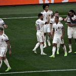 EURO 2020: Substitute Kevin De Bruyne inspires Belgium comeback