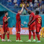 EURO 2020: De Bruyne and Lukaku shine as Belgium beat Finland