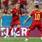 EURO 2020: Belgium beat defending champions Portugal 1-0