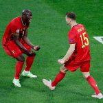 EURO 2020: Romelu Lukaku scores twice as Belgium beats Russia 3-0