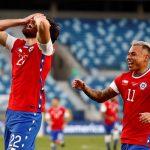 COPA America: Chile edge out Bolivia with Brereton's goal