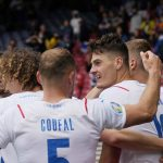 EURO 2020: Patrick Schick hits a brace as Czech Republic beats Scotland