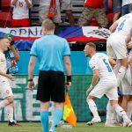 EURO 2020: Czech Republic stun Netherlands 2-0