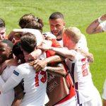 EURO 2020: Raheem Sterling's strike gives England win over Croatia