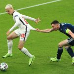 EURO 2020: England held to 0-0 draw by Scotland