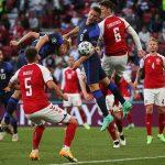 EURO 2020: Finland beat Denmark 1-0 in match eclipsed by Eriksen's cardiac arrest