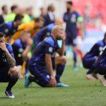 EURO 2020: Denmark's clash against Finland suspended